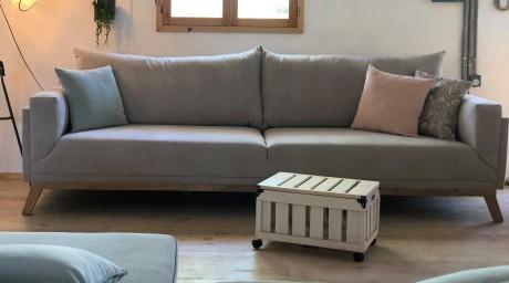ספה מעוצבת דגם NUPHAR