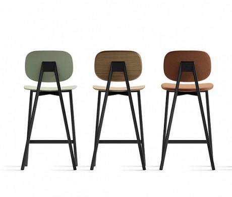 כיסא בר LATO - דגם A